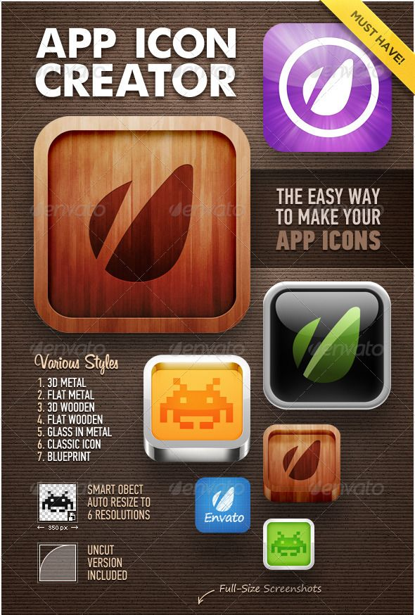 App icon creator icon creator app icon and icons app icon creator all icons are created according to the apple specification which means all of them have full uncut version the thumbnails have manually malvernweather Image collections