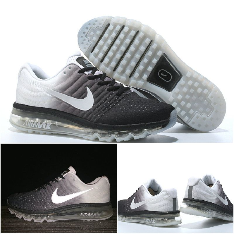 the latest 93ed3 934c4 June 23th, 2016 Newest Shoes Carbon BlackWhiteWhite Glow Nike Air Max ...