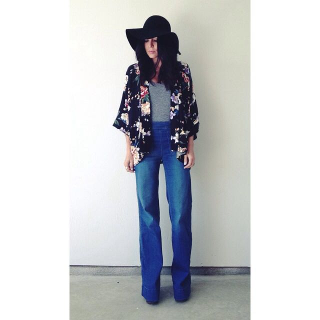 #ootd # fashionblog # fashionblogger #blanknyc #freepeople #forever21 #americanapparel