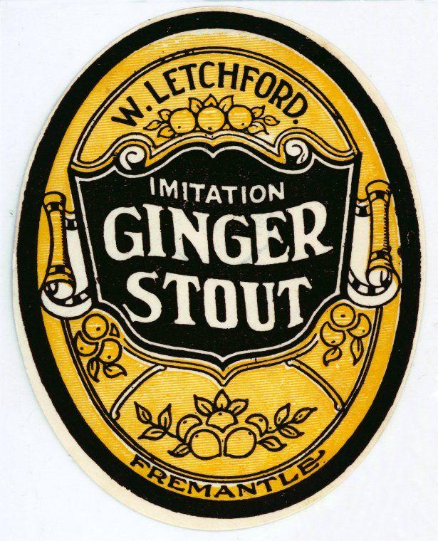 PR8499/LAB/200 W. Letchford Imitation Ginger Stout https://encore.slwa.wa.gov.au/iii/encore/record/C__Rb2949672