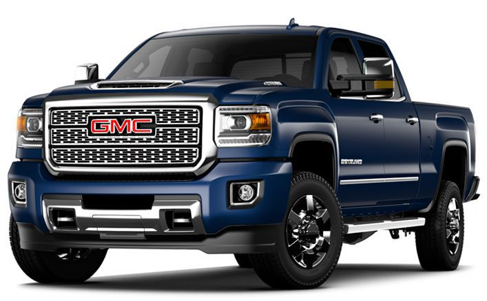 2020 Gmc Sierra 3500hd Denali Dually Colors Release Date Price