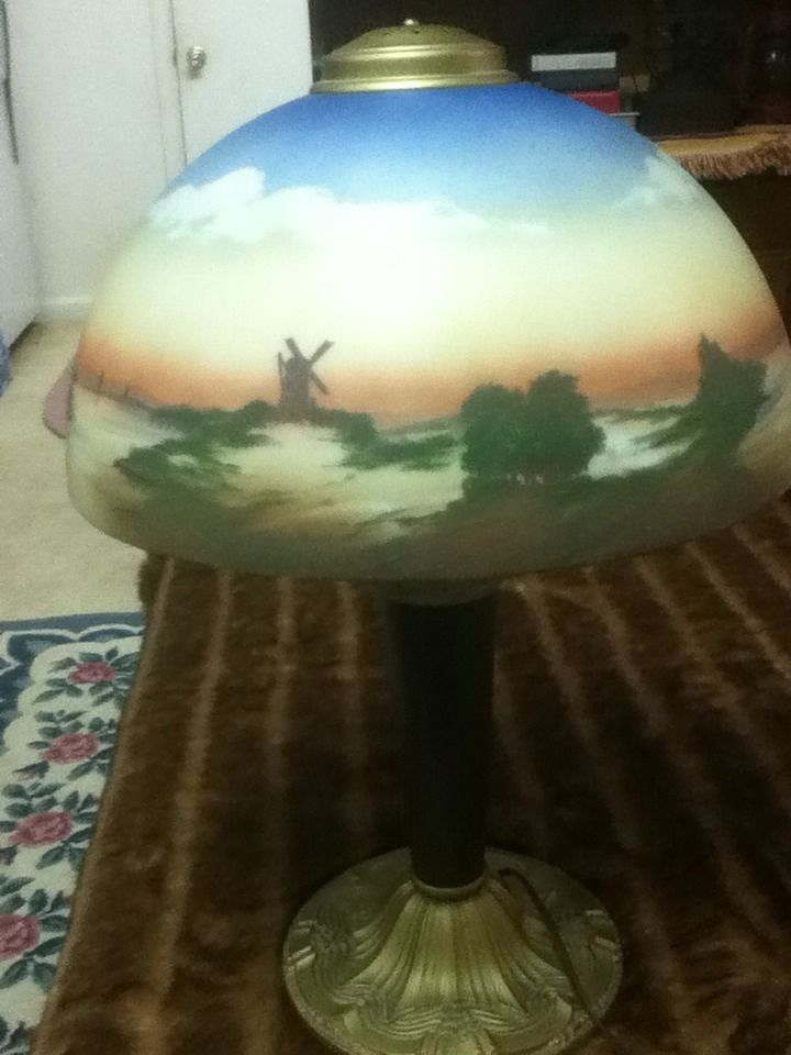 Pin On Vintage Lamps