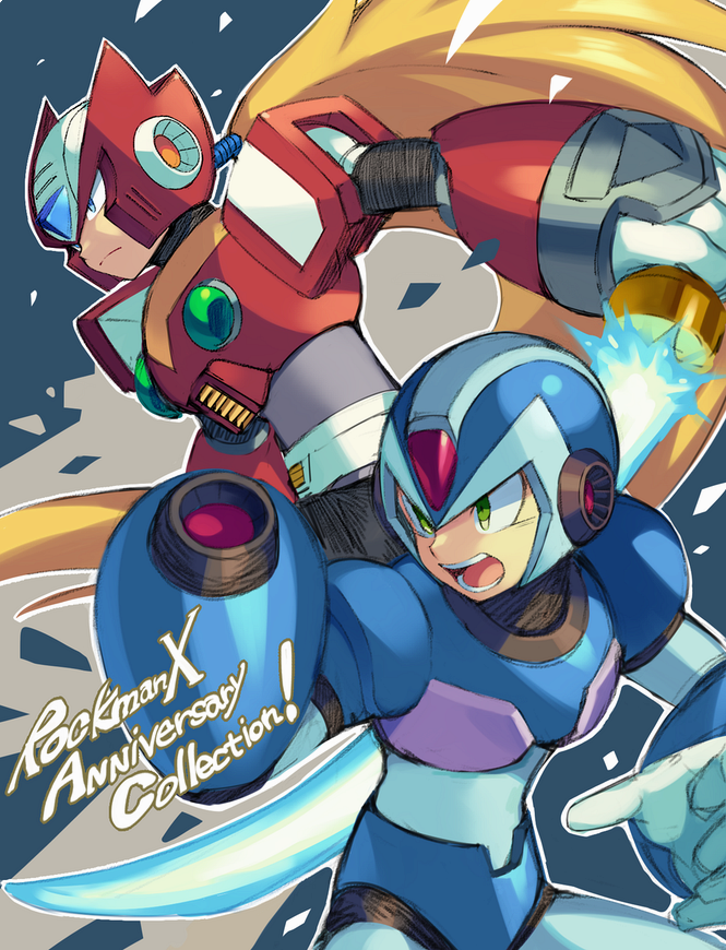 Megaman Zero X Megaman Busqueda De Google Mega Man Art Mega Man Capcom Art