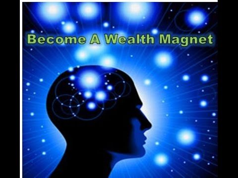 20 Ways to Trick Your Mind Into Attracting Wealth (law of attraction)
