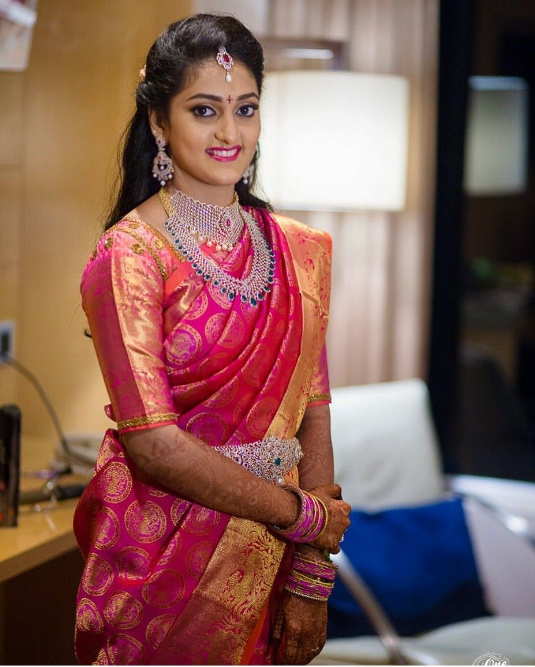 Engagement pattu saree images pin by sripriya on designer blouses  pinterest  saree blouse