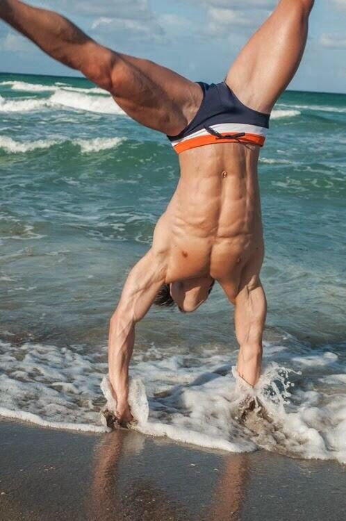 Men's Gyms