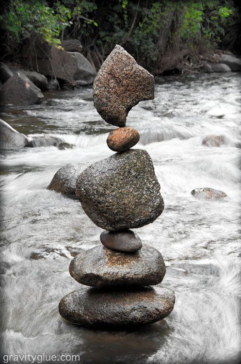 Overzealous Police Force Make It Illegal To Stack Rocks In Boulder