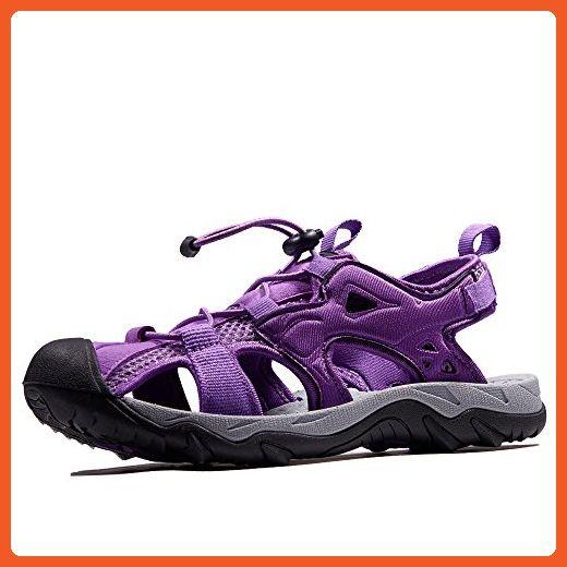 37de064bde4cf RAX Women's Closed-toe Sport Sandals Outdoor Hiking Athletic Sandals ...