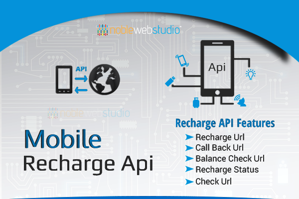 Higher Margin API for All in One Recharge and Bill Payment Services