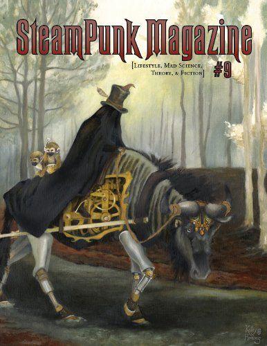 Steampunk Magazine #9 by Margaret Killjoy http://www.amazon.com/dp/1938660072/ref=cm_sw_r_pi_dp_qshiub05PMFZF