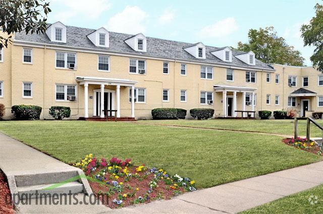 Talbot Park Apartments Apartments Norfolk Va Apartment Norfolk House Styles