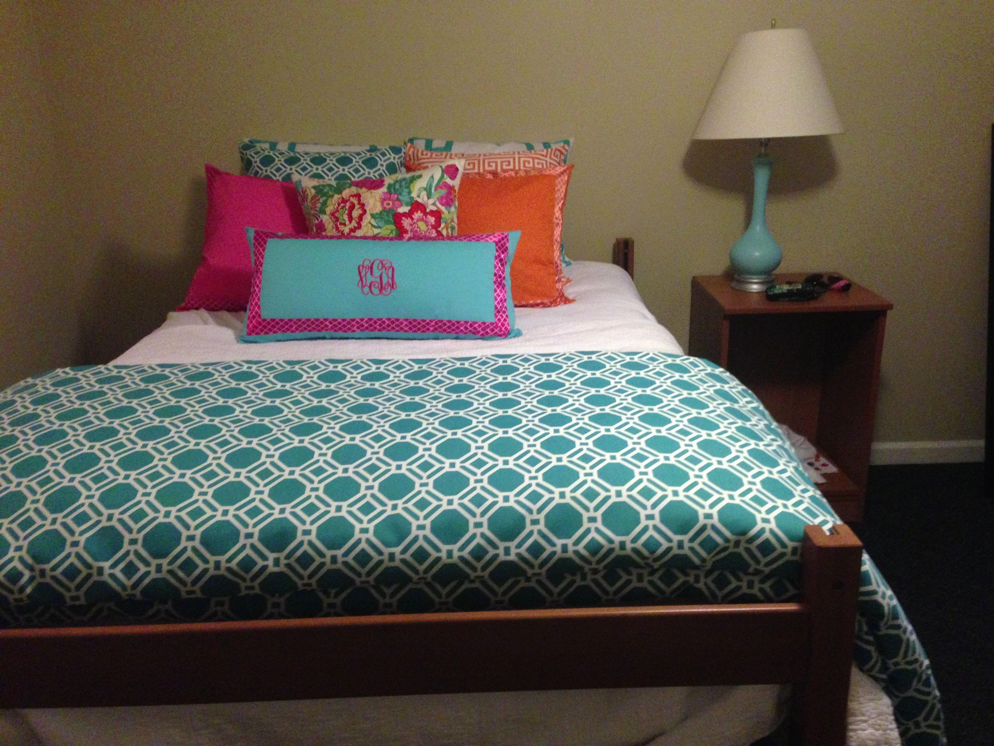 Georgia Southern dorm | Alli\'s dorm room | Pinterest | Dorm and ...