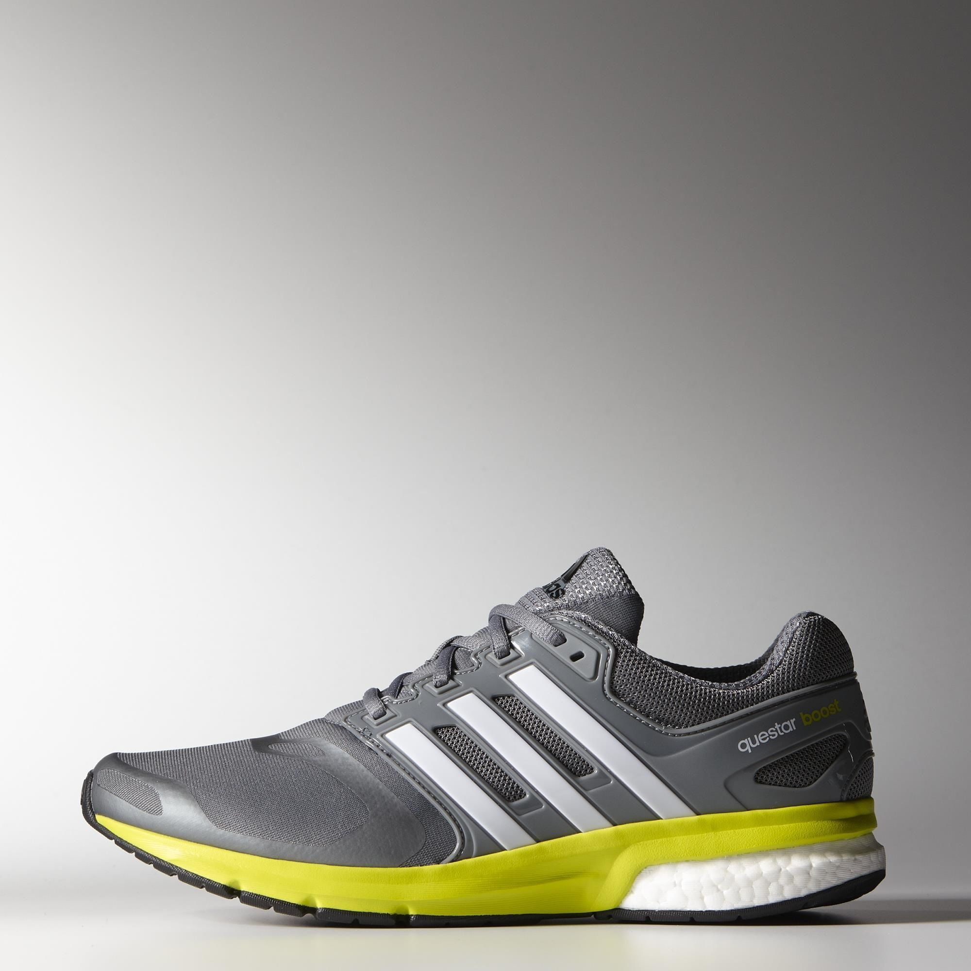 adidas Questar Boost Shoes | Boost shoes, Shoes, Adidas