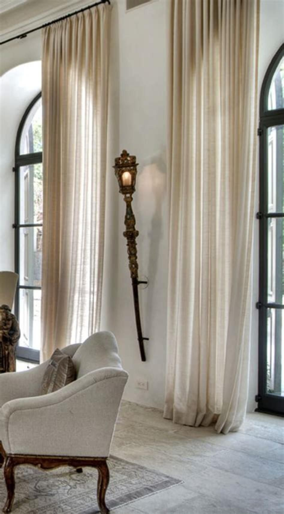 12 Creative Curtains and Window Coverings Ideas 12   Mediterranean ...