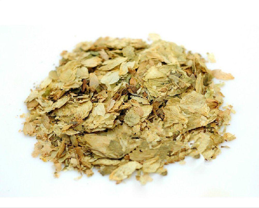 Moyishi 100 Organic Dried Hops Flowers,100g *** Click on