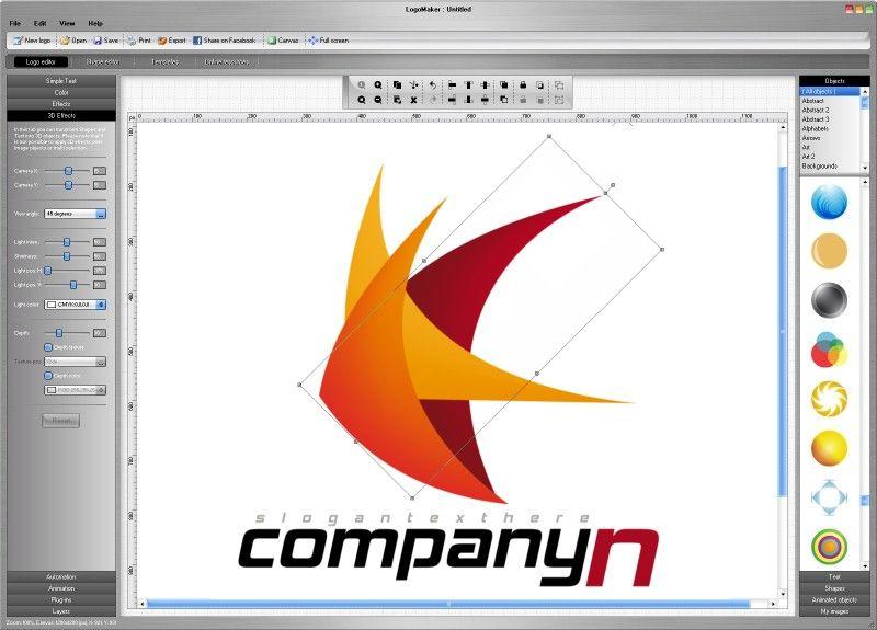 Logo design free software download studio v5 logo maker free.