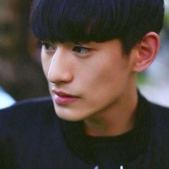My Amazing Boyfriend, Actor Model, Actors