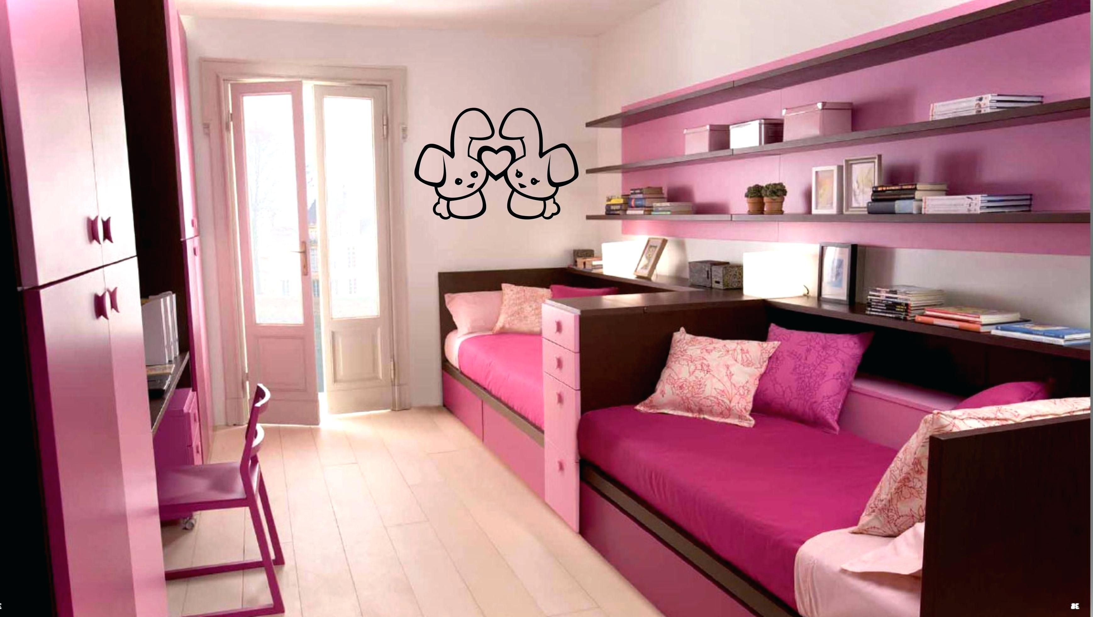 Twin Girl Room Ideas For 2 Lovely Bedroom Design Exciting Girls Bedrooms Two Daybed Boy Themes Girl Bedroom Decor Tween Girl Bedroom Bedroom Design