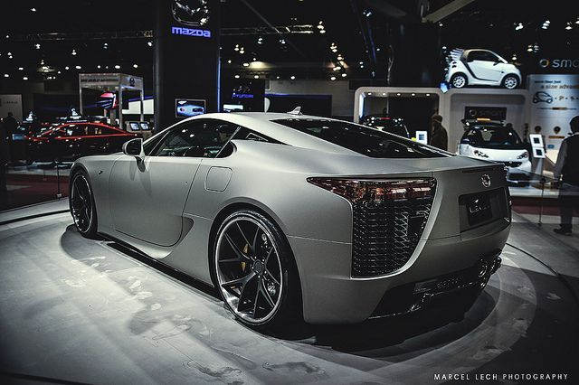 Lexus car cool image
