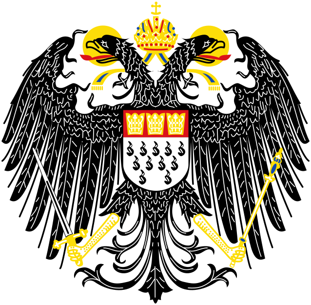 Wappen Der Stadt Koln Kolner Wappen Wappen Bild Koln