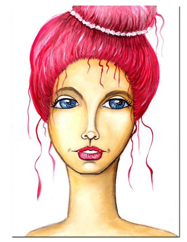 Pin von Andrea Gomoll auf Online-Classes by Andrea Gomoll ...