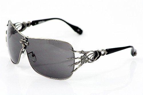 994550881c00 Affliction Blade Sunglasses Gunmetal Black Shades Affliction.  119.99