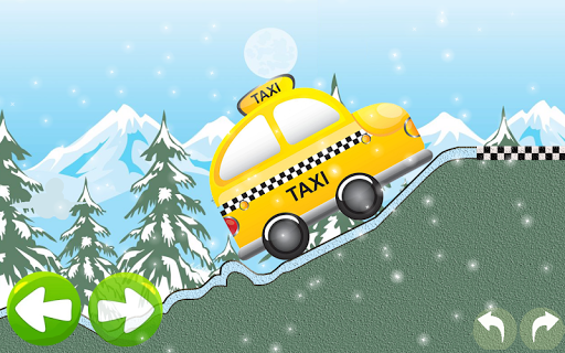 Taxi Kids Mayhem is an amazing arcade game, funny and entertainning.<p>About the game: drive taxi kids mayhem on its way through its adventure in the different worlds. It has a really tough road ahead of it so it needs your help to reach its distination without it flipping and getting crushed.<br>Keep taxi kids mayhem going in his way and complete all the levels ahead of you in this awesome adventure.<p>Features: The game contains great features and wonderful design, simple and nice.<br>An…