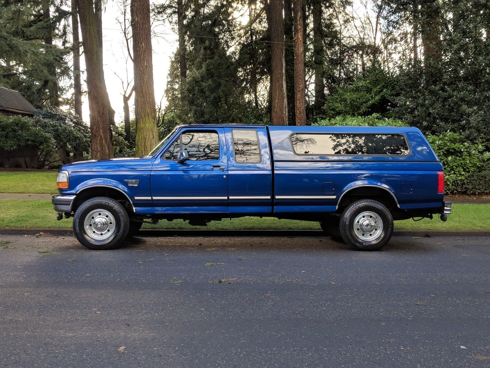 Nice amazing 1997 ford f 250 xlt 2 owner 1997 ford f250 xlt ext cab 4x4 7 3 diesel auto only 128803 orig miles 2018
