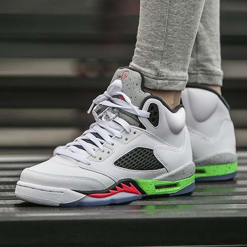 more photos 3360b 4a641 AIR JORDAN 5 RETRO
