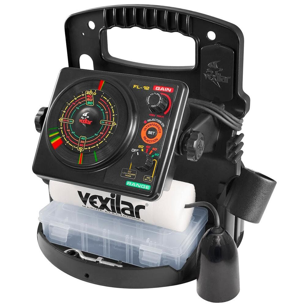 VEXILAR Ultra Pack Carrying Case //UC-100