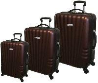 Eye Spy Accessories Inc  :: McBrine Luggage, Briefcases