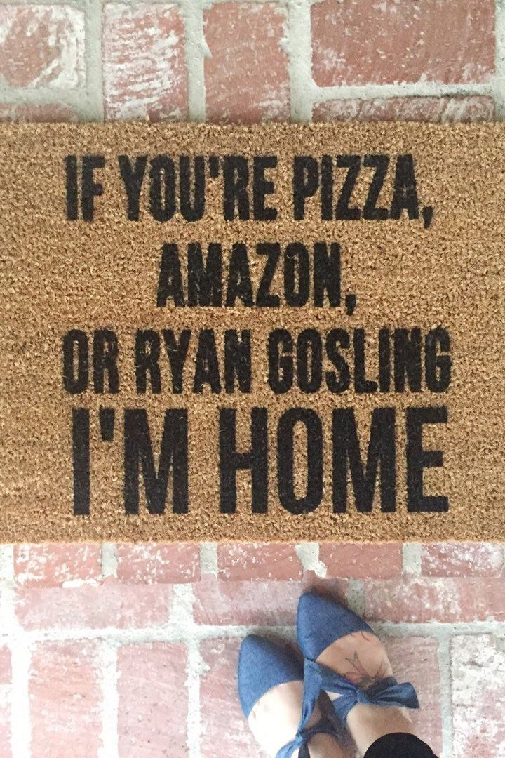 11 Cheeky Etsy Doormats That Accurately Describe How We Feel ...