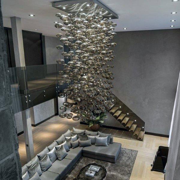 Top 50 Best Modern Living Room Ideas – Contemporary Designs