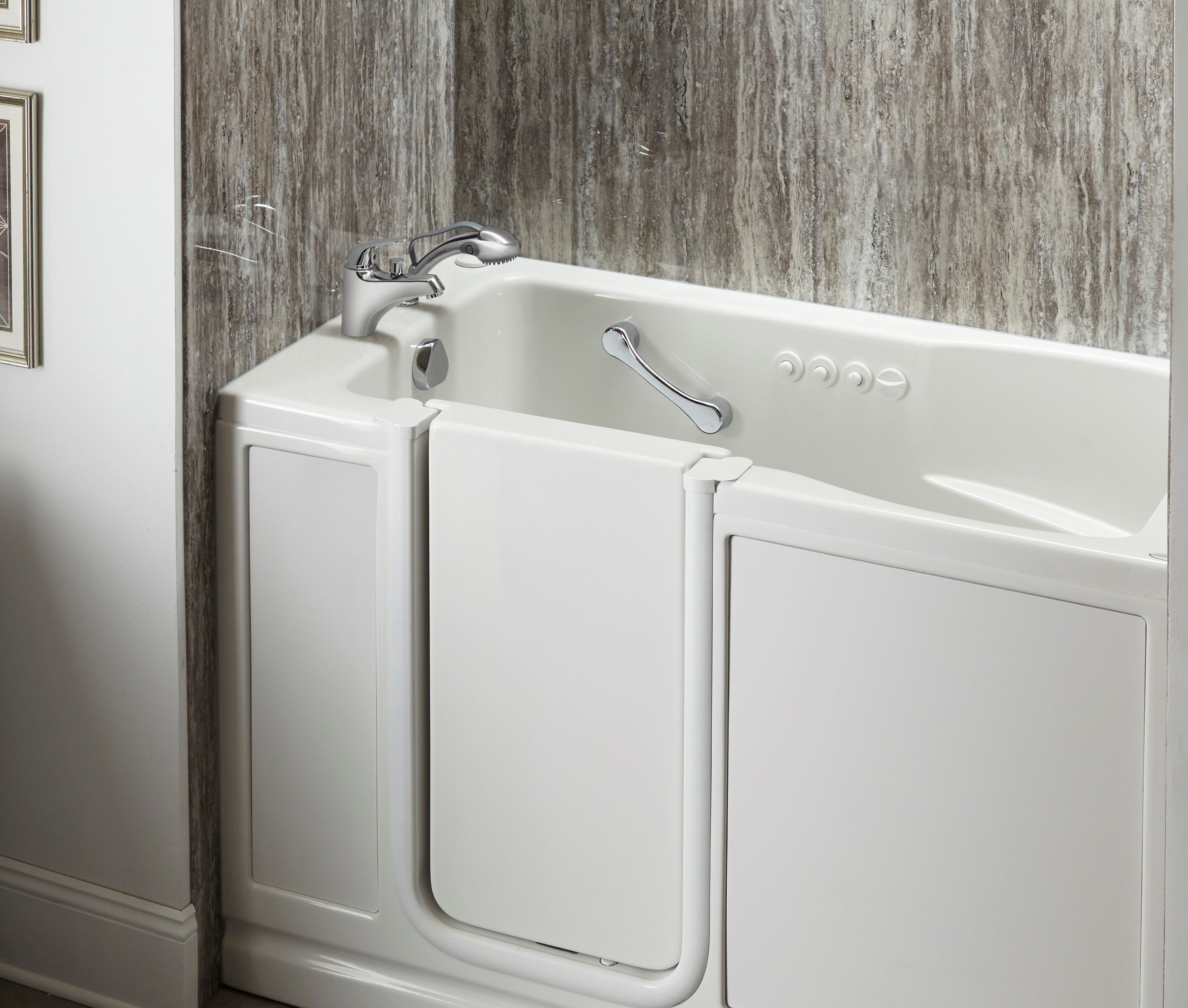 Walk In Tub Comfort For You 4th Of July Sale Free Installation
