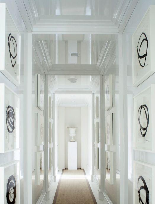 La Dolce Vita | Luis Bustamante Featuring Richard Serra | Luxury ...
