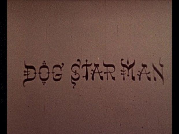 Dog Star Man {Stan Brakhage, 1961-1964}