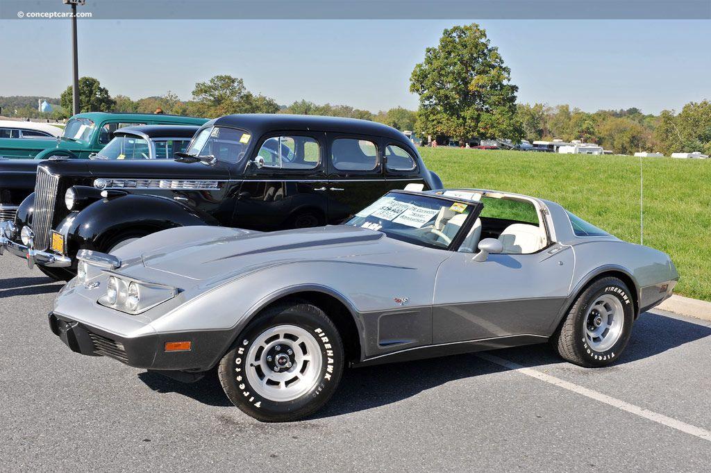 1978 Chevrolet Corvette C3 Chevrolet Corvette Corvette C3 Corvette