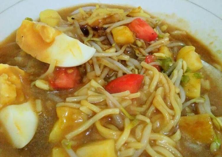 Resep Mie Rebus Medan Mie Kocok Bikinramadhanberkesan Oleh Witri Ramadhani Resep Resep Masakan Makanan Dan Minuman Resep