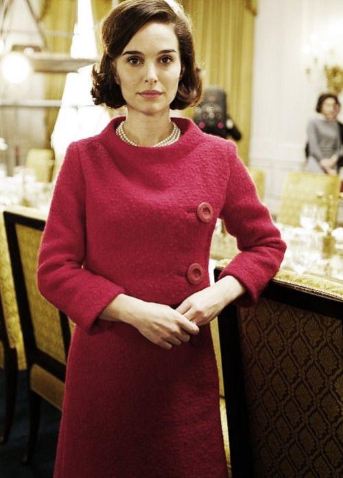Vanity Fair Still Of Natalie Portman In Jackie 2016 Dir Pablo Larrain Natalie Portman Natalie Jacqueline Kennedy