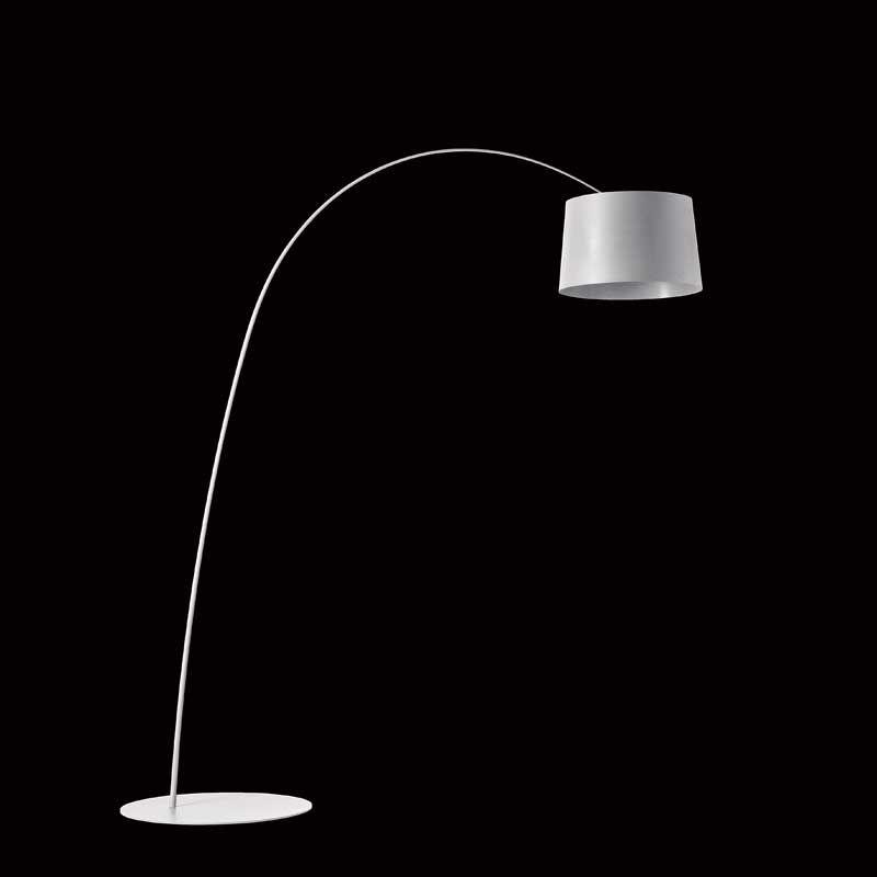 Twiggy Lampe, Sort Foscarini @ RoyalDesign.no