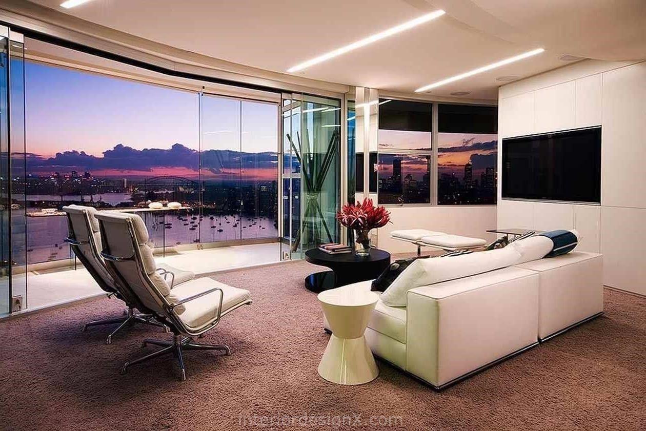 Incredible spacious apartment interior design photos comfy incredible neat modest living room bright apartment interior apartments nifty design