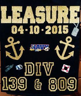 Pir Door Banner Navy Graduation Navy Sailor Navy Boots Navy Mom