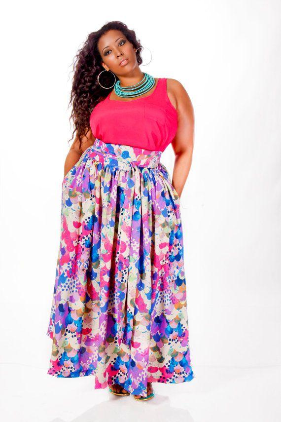 Boutique plus size maxi dresses