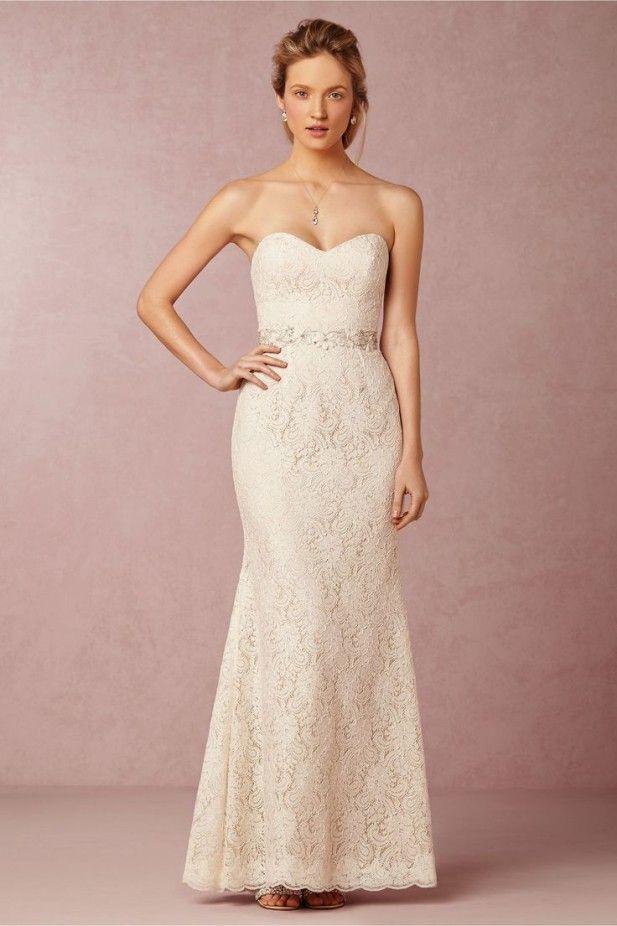 Inexpensive Wedding Dresses Under $500 | Rings+Dresses | Pinterest ...