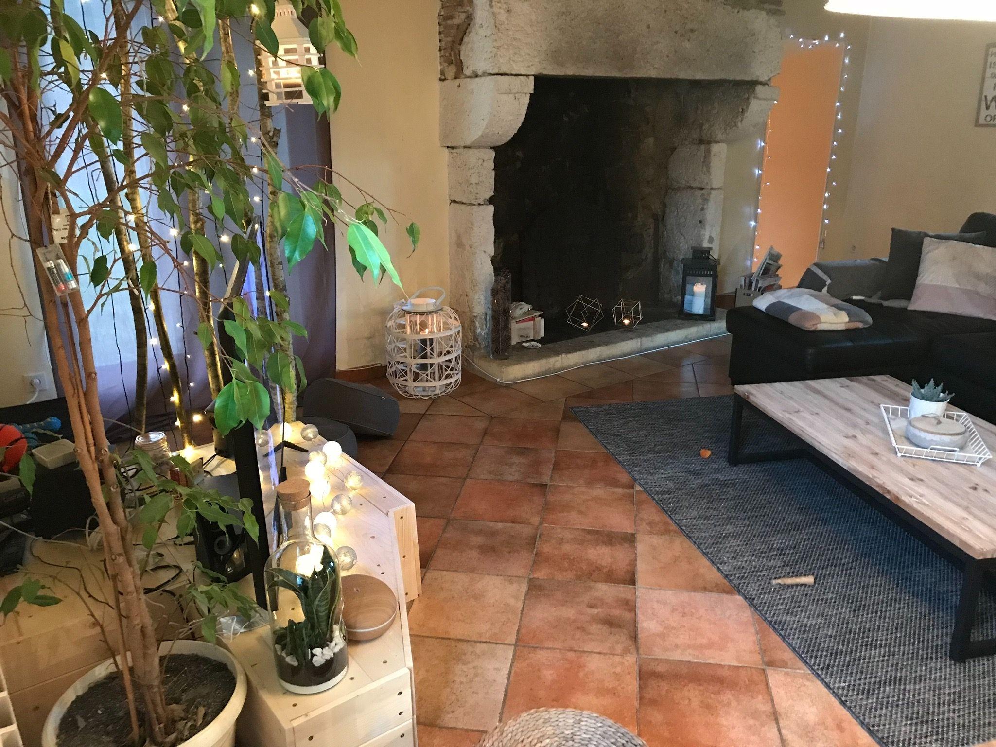Decoration Salon Zen Photo agencement bois nature construction diy design renovation