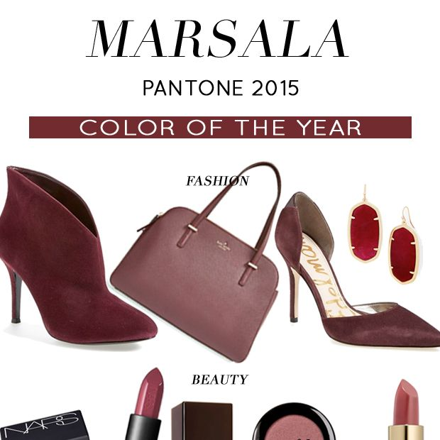 Marsala:+2015's+Full-Bodied+Color+of+The+Year