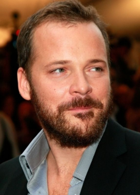 Peter Sarsgaard With Images Haircuts For Balding Men Balding