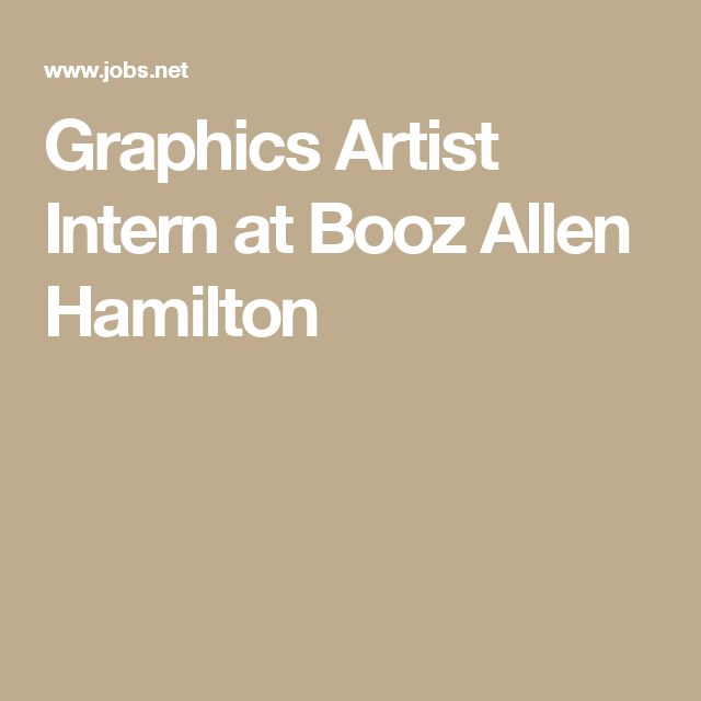 Booz Allen Hamilton Inc Nyse Bah Or More Commonly Booz Allen Is An American Consulting Firm Headquart Managed It Services Consulting Firms Business Support