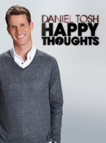 But My Obsession With Tosh Is Completely Healthy Daniel Tosh Happy Thoughts Funny Comedians
