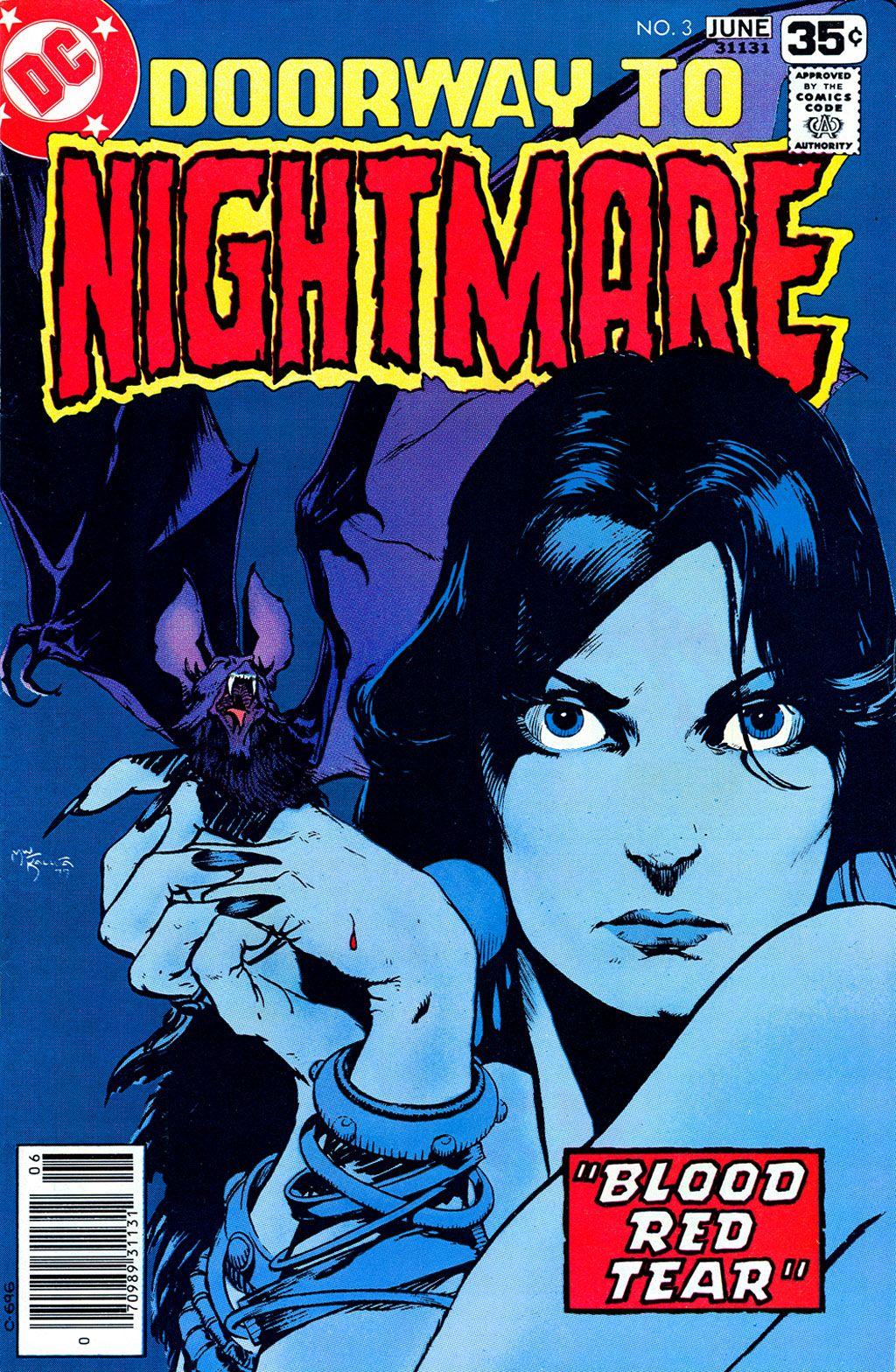 Comic Book Covers Photo Comic book covers, Horror